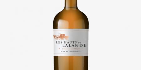 LES HAUTS DE LALANDE BLANC